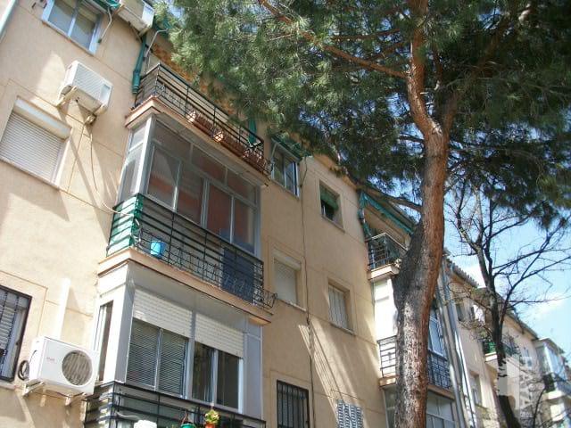 Piso en venta en Madrid, Madrid, Calle Real Madrid, 54.867 €, 3 habitaciones, 1 baño, 50 m2