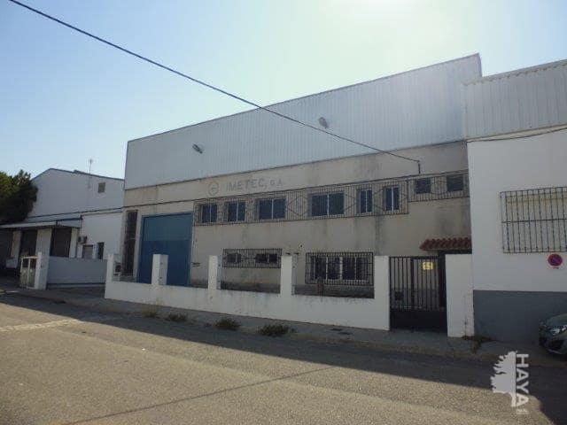Industrial en venta en Alzira, Valencia, Calle Moliners, 244.061 €, 801 m2
