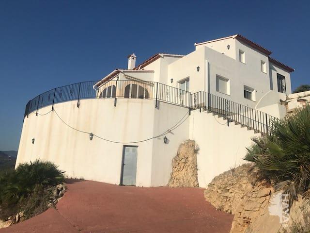 Casa en venta en Pedreguer, Alicante, Calle Riu D Alcoy, 247.187 €, 3 habitaciones, 2 baños, 150 m2