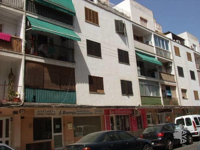 Piso en venta en Palma de Mallorca, Baleares, Camino Salard, 109.069 €, 3 habitaciones, 2 baños, 75 m2