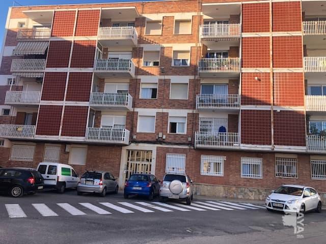 Piso en venta en Benicarló, Castellón, Calle Puig de la Nau, 57.800 €, 3 habitaciones, 3 baños, 84 m2