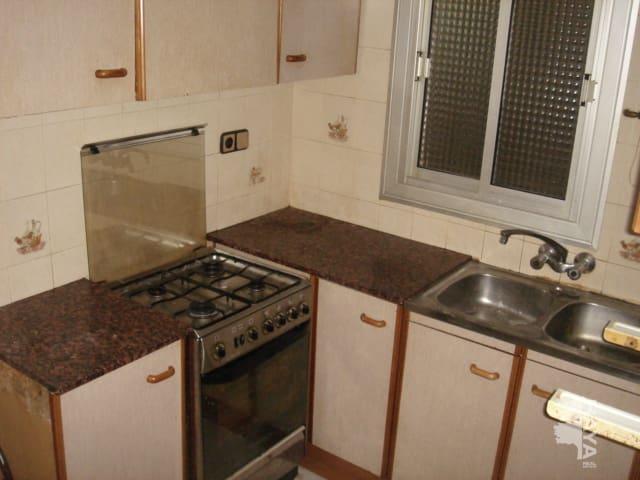Piso en venta en Barcelona, Barcelona, Calle Doctor Pi I Molist, 95.284 €, 2 habitaciones, 1 baño, 66 m2