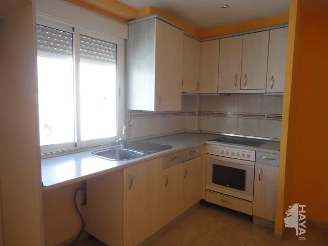 Piso en venta en Piso en Zaragoza, Zaragoza, 82.082 €, 3 habitaciones, 4 baños, 82 m2