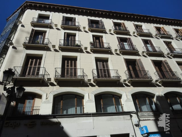 Oficina en venta en Zaragoza, Zaragoza, Calle Alfonso I, 519.614 €, 94 m2