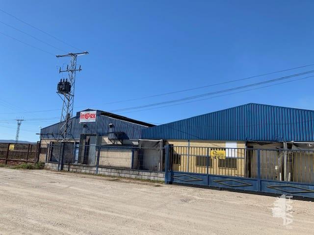 Industrial en venta en Galisteo, Cáceres, Lugar El Campillo de la Dehesa Boyal, 317.900 €, 1340 m2