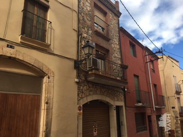 Piso en venta en Montblanc, Tarragona, Calle Raval de Santa Anna, 167.000 €, 2 habitaciones, 1 baño, 59 m2