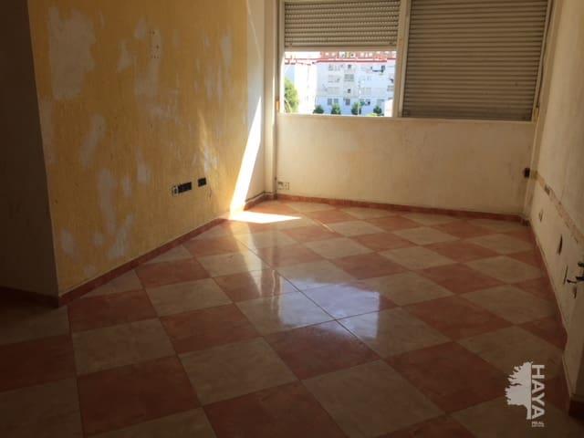 Piso en venta en Piso en Huelva, Huelva, 40.001 €, 3 habitaciones, 1 baño, 69 m2