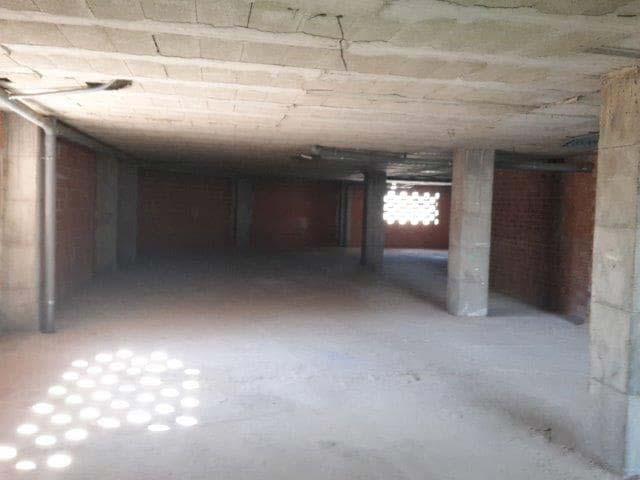 Oficina en venta en Oficina en Castellón de la Plana/castelló de la Plana, Castellón, 123.300 €, 577 m2