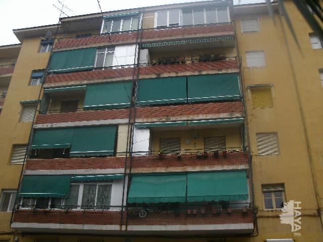 Piso en venta en Alicante/alacant, Alicante, Calle Villa de Chiva, 38.039 €, 3 habitaciones, 1 baño, 86 m2