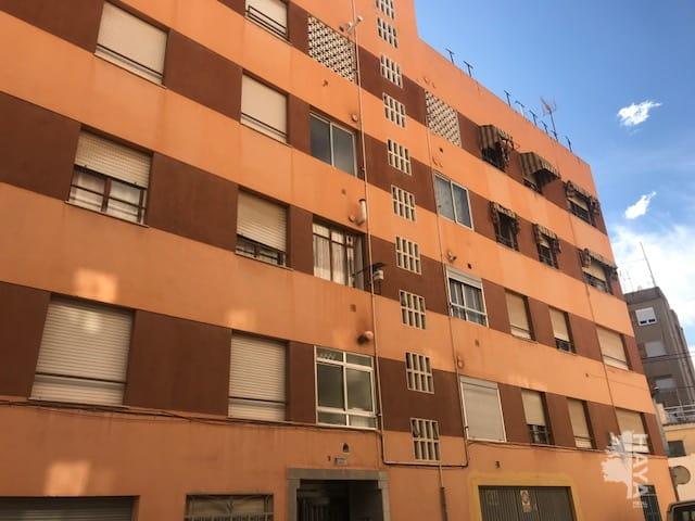 Piso en venta en Almazora/almassora, Castellón, Calle Cirat, 35.402 €, 3 habitaciones, 1 baño, 74 m2
