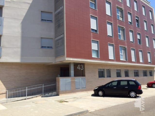 Piso en venta en Talavera de la Reina, Toledo, Calle Clemente Palencia, 70.317 €, 3 habitaciones, 2 baños, 95 m2