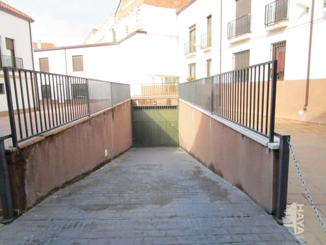Parking en venta en Esquivias, Toledo, Calle Juan Avalos, 9.400 €, 27 m2