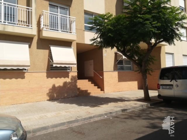 Piso en venta en Canet D`en Berenguer, Valencia, Avenida Mediterráneo, 89.250 €, 1 baño, 67 m2