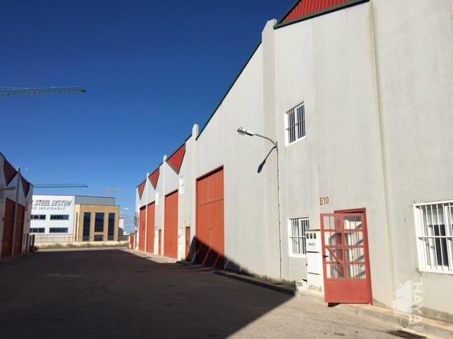 Industrial en venta en Albacete, Albacete, Calle 1, 101.518 €, 403 m2