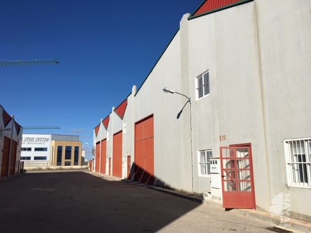 Industrial en venta en Albacete, Albacete, Calle 1, 117.770 €, 403 m2