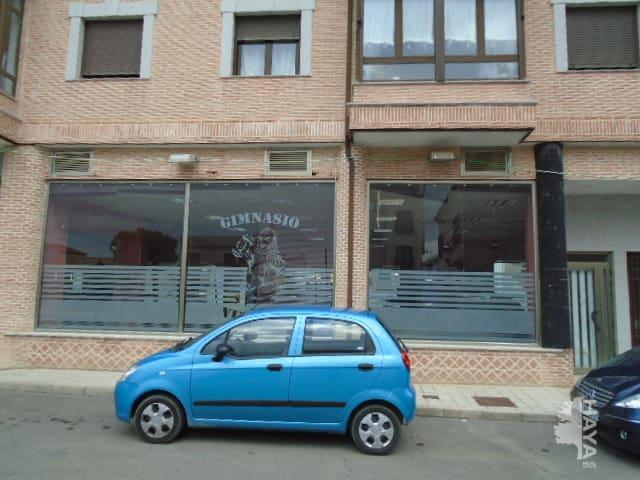Local en venta en Magán, Magán, Toledo, Avenida Antero Lopez, 187.648 €, 514 m2