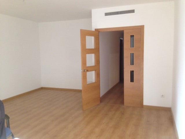 Piso en venta en L` Alcúdia de Crespins, Valencia, Calle 9 D`octubre, 136.000 €, 3 habitaciones, 2 baños, 121 m2