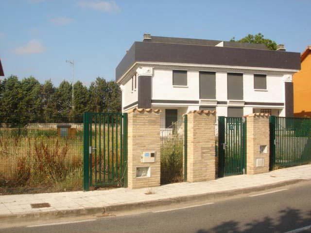 Casa en venta en Casalarreina, La Rioja, Calle Cihuri, 138.000 €, 5 habitaciones, 7 baños, 166 m2