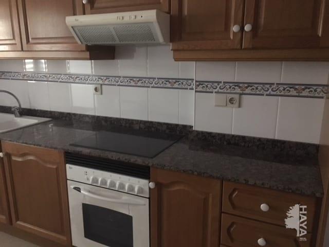 Piso en venta en Cheste, Valencia, Avenida Castilla, 108.000 €, 4 habitaciones, 3 baños, 134 m2