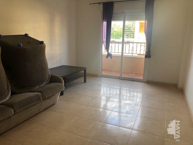 Piso en venta en Jacarilla, Alicante, Calle San Isidro Jacarilla, 64.000 €, 2 habitaciones, 2 baños, 85 m2