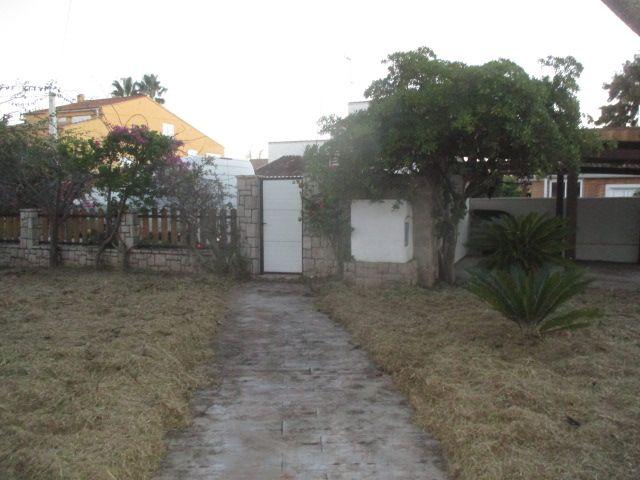 Casa en venta en Sagunto/sagunt, Valencia, Calle del Collverd, 492.000 €, 4 habitaciones, 3 baños, 293,5 m2