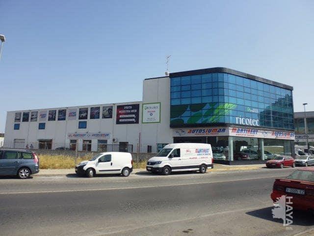 Oficina en venta en Alzira, Valencia, Avenida Vicent Vidal, 98.250 €, 259 m2