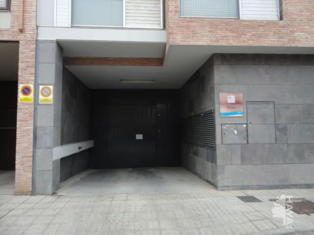 Parking en venta en Utebo, Zaragoza, Calle Huerta Alta, 120.400 €, 95 m2