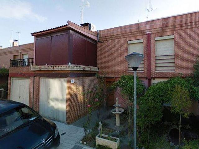 Casa en venta en Tudela de Duero, Valladolid, Calle la Norias Herrera, 134.281 €, 4 habitaciones, 1 baño, 123 m2