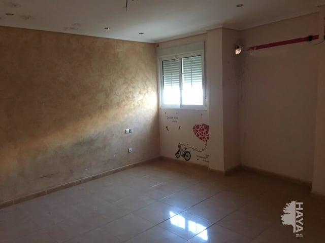 Piso en venta en Aldaia, Valencia, Calle Mayor, 79.895 €, 3 habitaciones, 1 baño, 114 m2