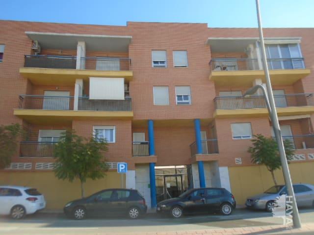Piso en venta en Molina de Segura, Murcia, Carretera Torrealta, 102.294 €, 2 habitaciones, 1 baño, 89 m2