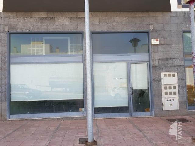 Local en venta en La Charca, Puerto del Rosario, Las Palmas, Calle Zaragoza, 46.323 €, 42 m2