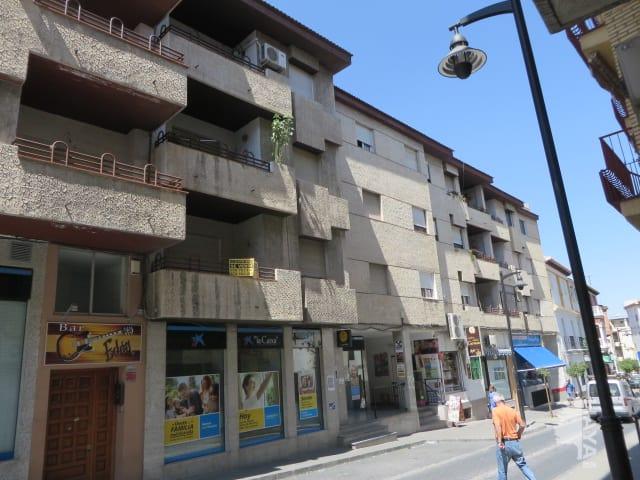 Piso en venta en Urbanización la Moranja, Dúrcal, Granada, Calle Pérez Carrillo, 55.951 €, 3 habitaciones, 1 baño, 104 m2