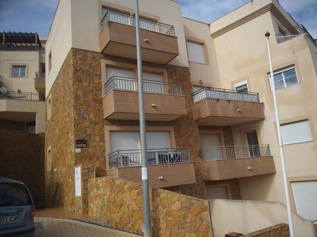 Piso en venta en Vícar, Almería, Avenida de la Envia, 60.525 €, 2 habitaciones, 1 baño, 58 m2
