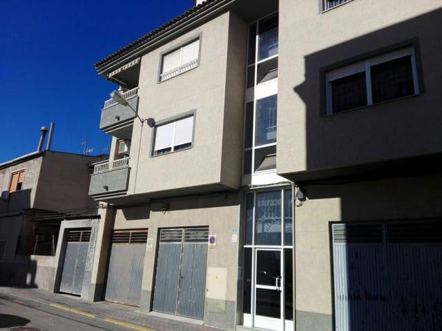 Piso en venta en Rafal, Alicante, Calle Comunidad Valenciana, 41.570 €, 3 habitaciones, 2 baños, 87 m2