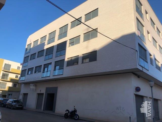 Piso en venta en Moncofa, Castellón, Calle Castellon, 96.000 €, 3 habitaciones, 1 baño, 100 m2