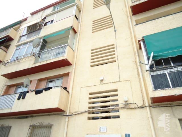 Piso en venta en Alicante/alacant, Alicante, Calle Almudaina, 13.601 €, 1 baño, 67 m2