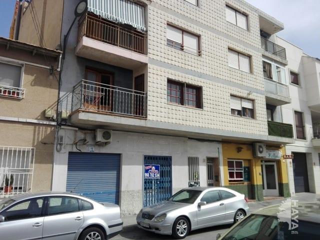 Piso en venta en Centro, Almoradí, Alicante, Calle Luis Bunel, 52.395 €, 3 habitaciones, 113 m2