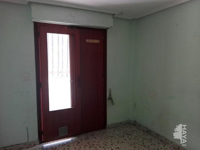 Piso en venta en Piso en Almoradí, Alicante, 49.900 €, 3 habitaciones, 113 m2