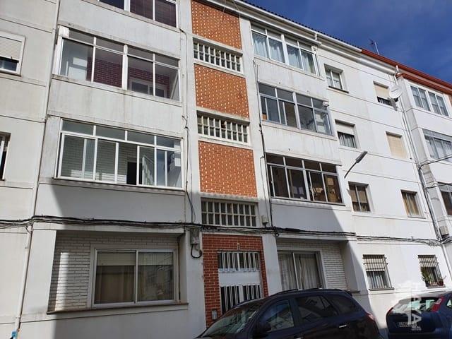 Piso en venta en Narón, A Coruña, Calle Rio Masma, 32.000 €, 3 habitaciones, 1 baño, 60 m2