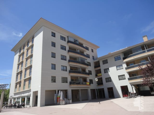 Parking en venta en Miralbueno, Zaragoza, Zaragoza, Plaza los Lagos Azules, 6.615 €, 21 m2
