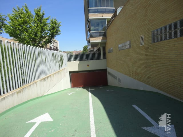 Parking en venta en Parking en Zaragoza, Zaragoza, 12.600 €, 54 m2, Garaje