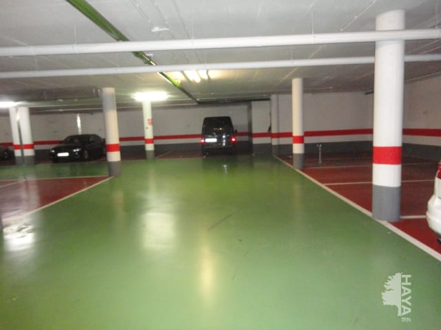 Parking en venta en Parking en Zaragoza, Zaragoza, 7.560 €, 29 m2, Garaje