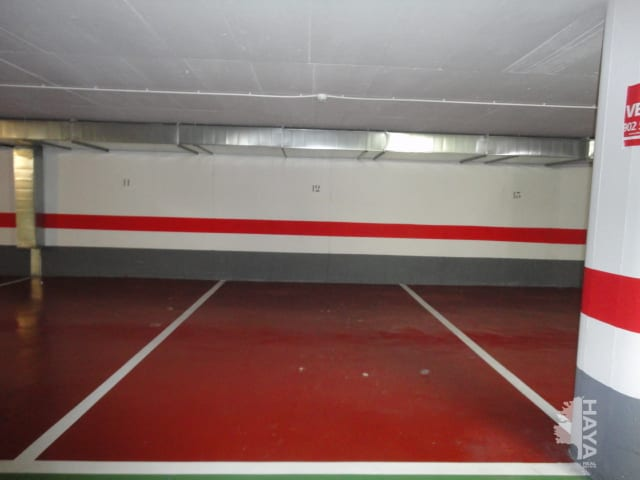 Parking en venta en Parking en Zaragoza, Zaragoza, 8.400 €, 31 m2, Garaje
