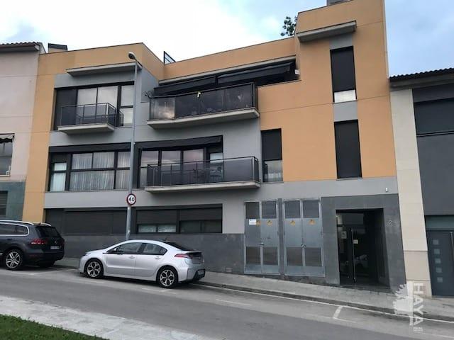 Piso en venta en La Florida, Santa Perpètua de Mogoda, Barcelona, Avenida Sabadell, 129.000 €, 1 habitación, 1 baño, 63 m2