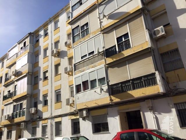 Piso en venta en Huelva, Huelva, Calle Sanlucar de Guadiana, 54.075 €, 2 habitaciones, 1 baño, 67 m2