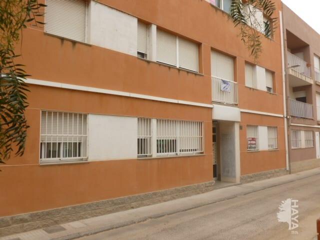 Piso en venta en Amposta, Tarragona, Calle Parra, 37.515 €, 2 habitaciones, 1 baño, 59 m2