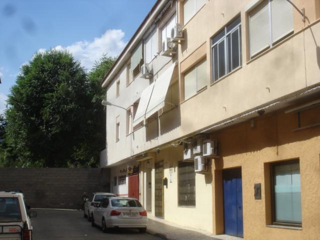 Piso en venta en Villarrubia de los Ojos, Ciudad Real, Avenida del Carmen, 56.000 €, 4 habitaciones, 116 m2