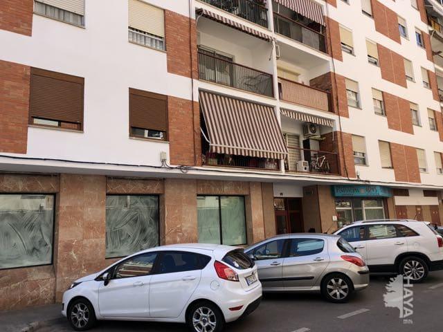 Piso en venta en Palma de Mallorca, Baleares, Pasaje Particular de Sencelles, 145.766 €, 3 habitaciones, 1 baño, 76 m2