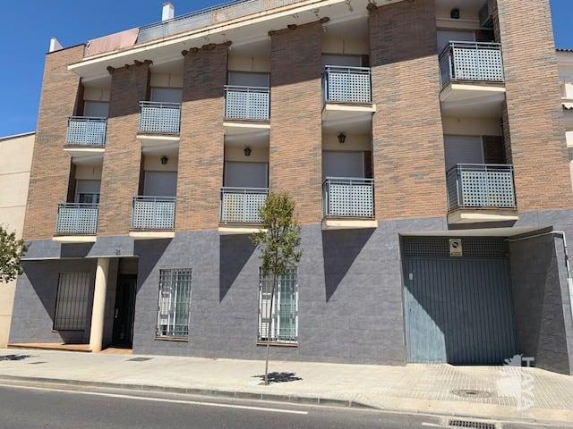 Parking en venta en Don Benito, Badajoz, Calle Manzanedo, 9.030 €, 16 m2