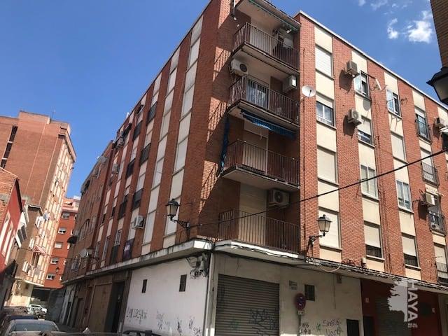 Piso en venta en Barrio de Santa Maria, Talavera de la Reina, Toledo, Calle Poeta Rafael Morales, 39.585 €, 3 habitaciones, 1 baño, 92 m2